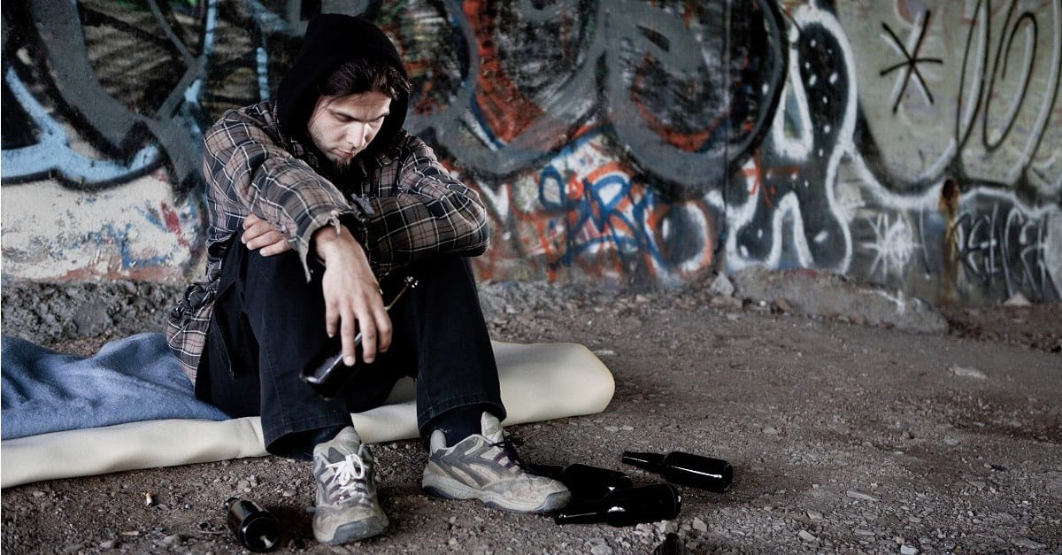 Delinquency and Substance Abuse