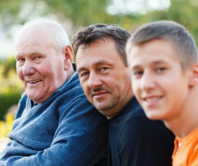 Substance Abuse Across Generations