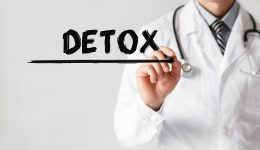 How To Detox Safely