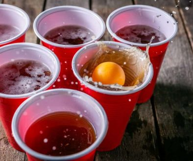 Address Drinking Problems for College Students